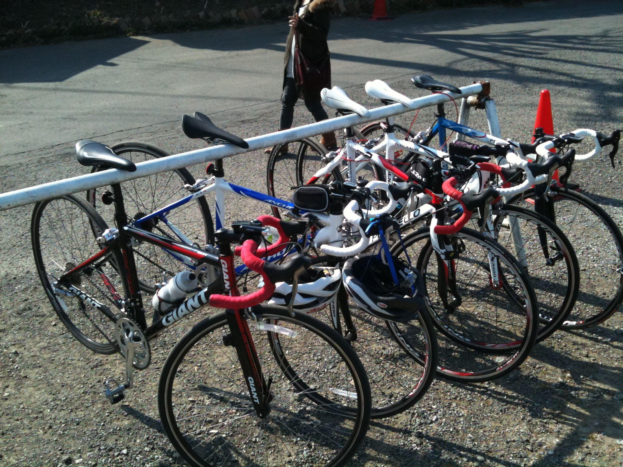 自転車の 自転車 ロードバイク スタンド : pinarello201011 〜 ロードバイクを ...